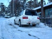 Купил багажник для перевозки сноуборда