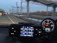 Установка электро подогрева на Subaru Forester