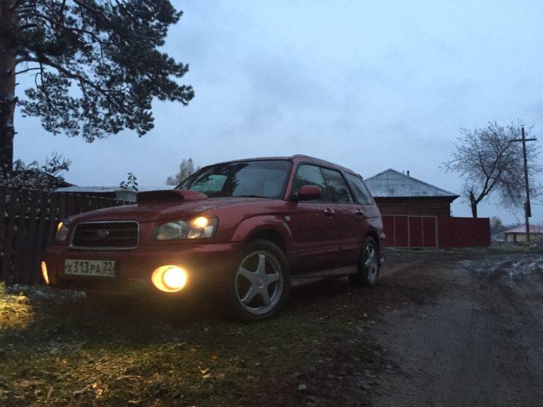 Обзор зимних шин Gislaved NF200